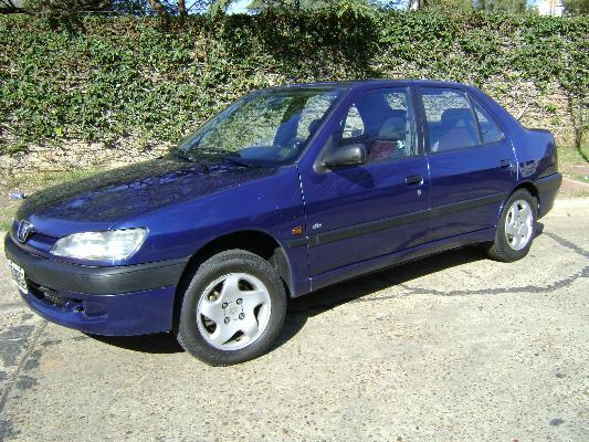 Peugeot 306 Sedan consulta - ForoCoches