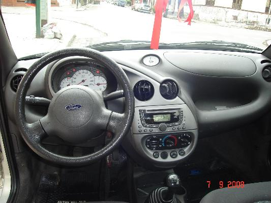 Fourtitude Weirdest Stupidest Or Just Worst Car Interiorrhforumsfourtitude: 2006 Ford Ka Radio At Elf-jo.com