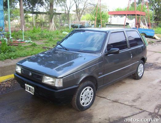 1989 Fiat Uno 1 7 D Related Infomation Specifications