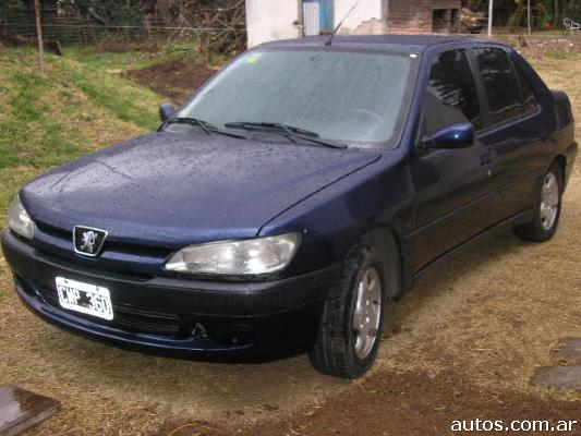 this car unmolested condition possibly one of april Peugeot+306+sedan