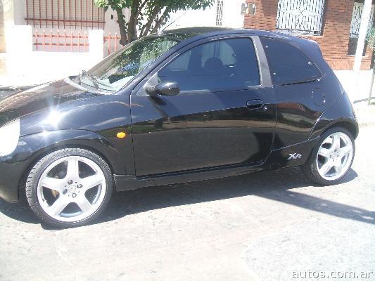 Ford ka 2001 en venta 50