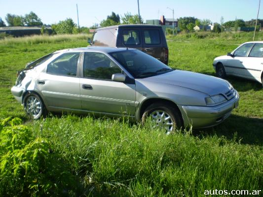 Citro 235 N Xantia 2000