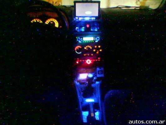 Chevrolet Astra Gl En Mar Del Plata Ars A O 2005