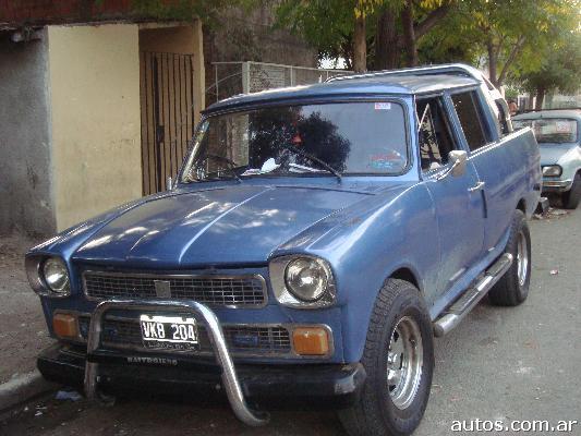 10 autos que hicieron historia en argentina