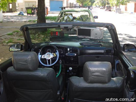 Fotos De Renault 19 Cabriolet 16s Impecable Capital Federal