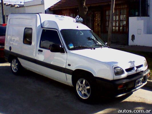 renault express 1 9 diesel en mar del plata ars a o 1998 diesel. Black Bedroom Furniture Sets. Home Design Ideas