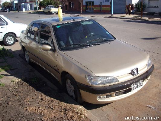 peugeot 306 1 9 turbo diesel en chivilcoy ars a o 1999 diesel. Black Bedroom Furniture Sets. Home Design Ideas
