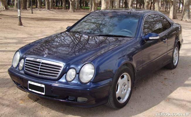 Mercedes Benz Clk320 Coupe. Mercedes-Benz SLK 320 nafta en