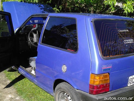 fiat uno 1997. Fiat Uno
