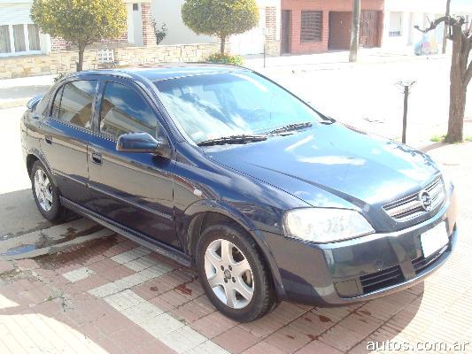 Chevrolet Astra Gl 2 0 5 Puertas En Mar Del Plata Ars 45