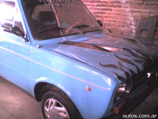 Fiat en Tucum n Capital Fiat 133 en Tucum n Capital