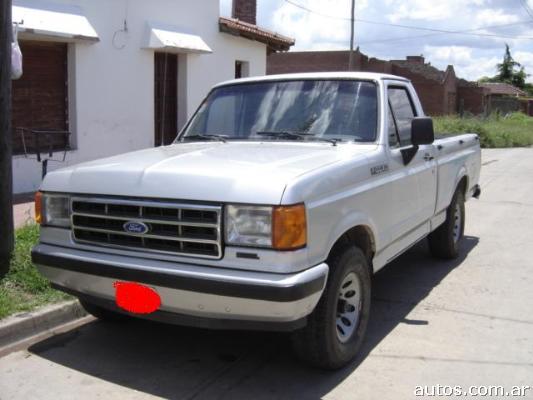Home » Ford F100 Xlt Camionetas En Alamaula