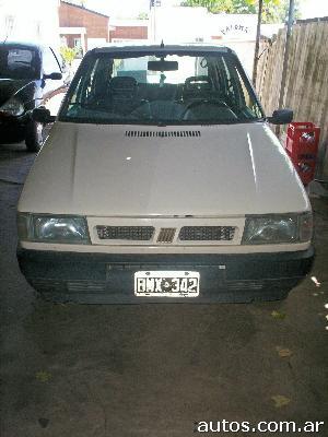 fiat uno 1997. Fiat Uno 1.7 en Coronda