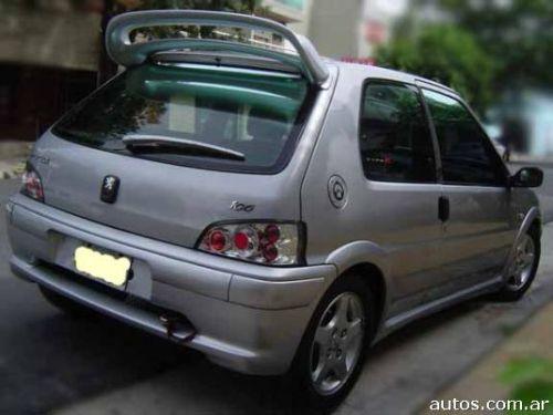 peugeot 106 quicksilver. Peugeot 106 quiksilver 1.4