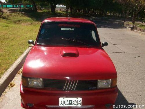 Fiat 147 1.4 vivace gnc en Las Heras $ARS 14.000, año 1996, GNC