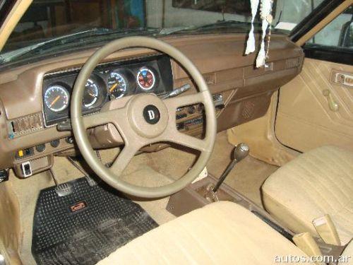 Datsun 120a En San Nicol S De Los Arroyos A O 1980 Nafta
