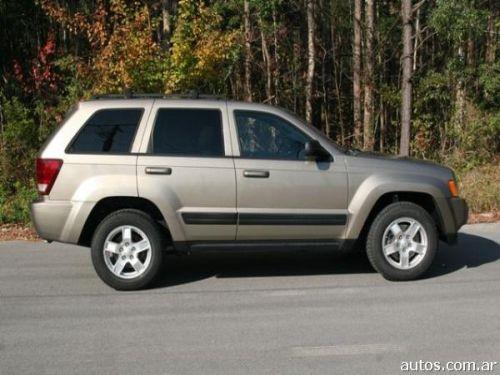 200 Jeep grand cherokee laredo #2