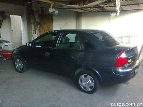 Chevrolet Corsa Ii Nafta 1 8 En Mar Del Plata Ars