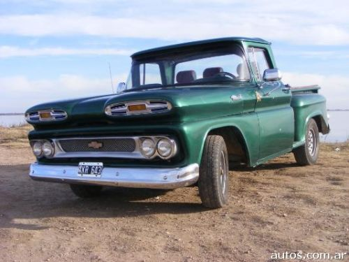 1961 chevrolet apache pickup thumbnail image 26 pictures to pin on