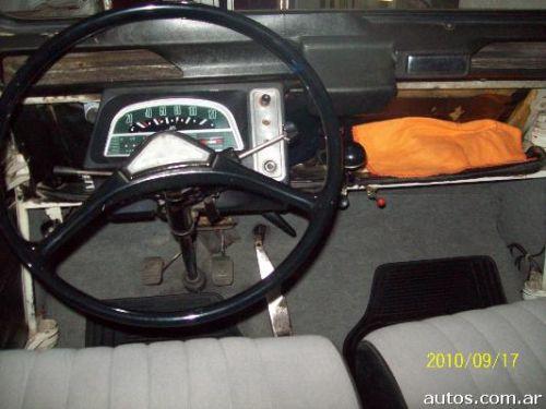 Citroen 3CV prestige en Las Heras $ARS 12.000, año 1975, Nafta