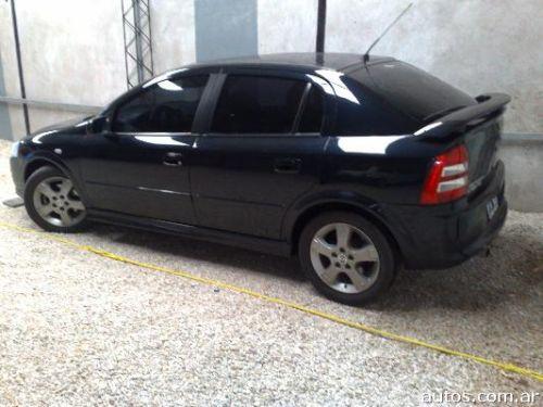 Chevrolet Astra Cd 2 0 16v En Mar Del Plata Ars