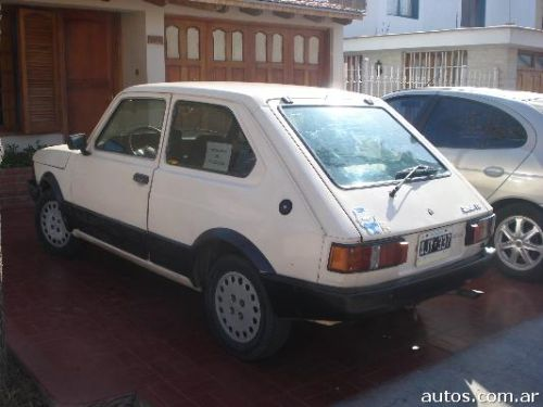 Fiat 147 en Maipú $ARS 14.500, año 1994, GNC