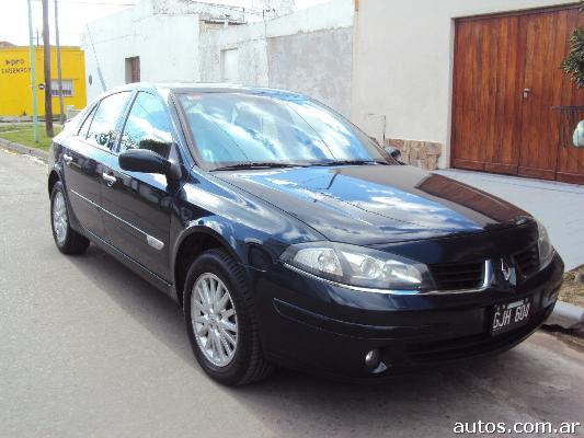 2007 renault laguna sport tourer 2 0 turbo related infomation specifications weili automotive. Black Bedroom Furniture Sets. Home Design Ideas