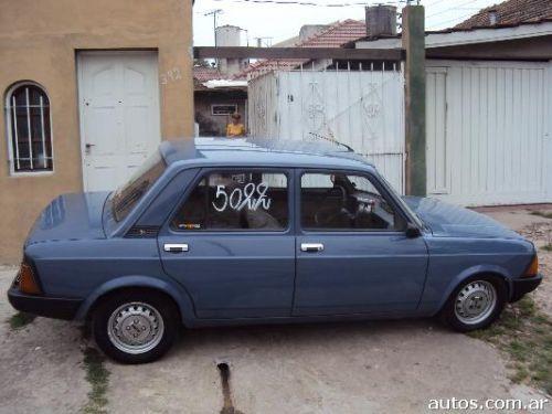 Fiat 128 super europa 84 15 car interior design for Interior 128 super europa