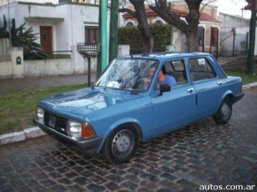 Fiat 128 super europa 1 3 en lomas de zamora ars for Interior 128 super europa