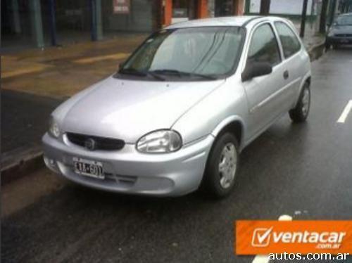 Chevrolet Corsa 1 6 En Mar Del Plata Ars A O 2005