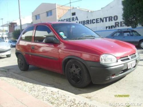 Chevrolet Corsa Mpfi 1 6 En Mar Del Plata Ars A O